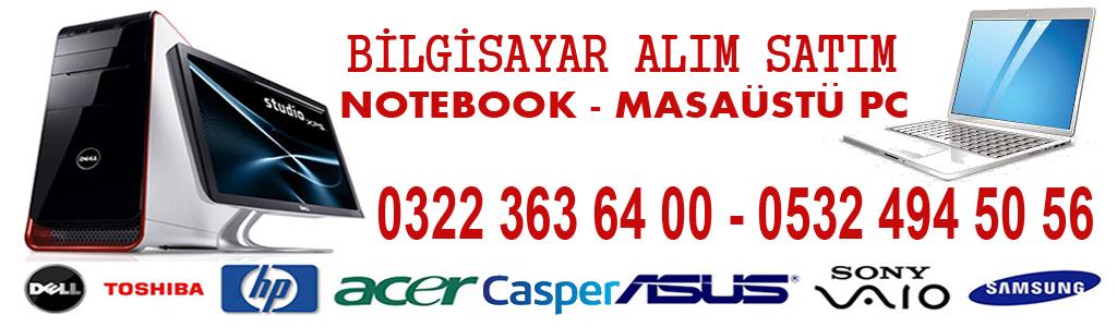 Bilgisayar Alan Yerler Adana 0322 363 64 00 – 0532 494 50 56